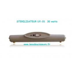 Stérilisateur UV1 30 watts