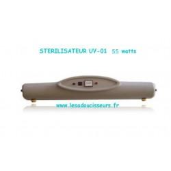 Stérilisateur UV1 55 watts