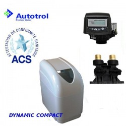 DYNAMIC COMPACT 10 Litres