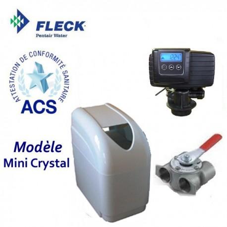 MINI-CRYSTAL Fleck 5600 SXT