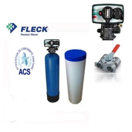 BI-BLOC 30 L FLECK
