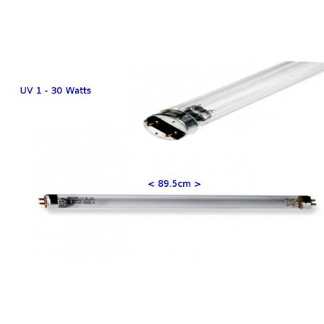 Lampe UV1 30 watts