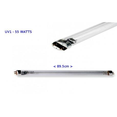 Lampe UV1 55 watts