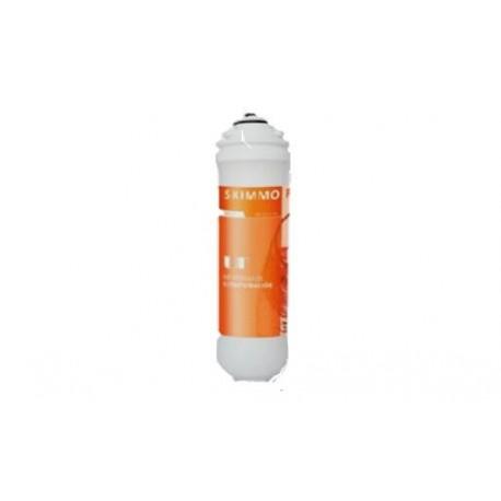 Membrane creuse pour ultrafiltration Nelva