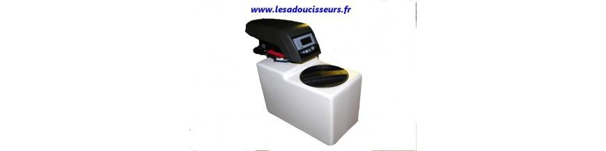 adoucisseur d 39 eau ultra compact autotrol. Black Bedroom Furniture Sets. Home Design Ideas